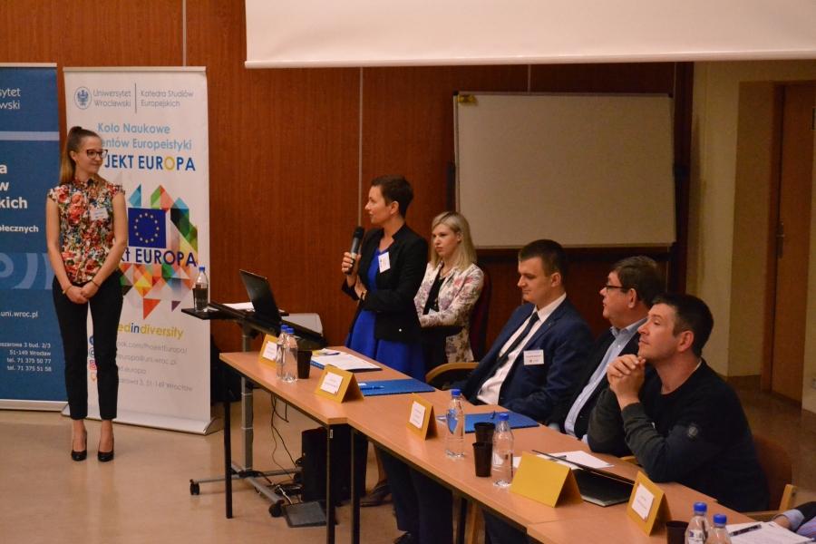 image: Relacja zdjęciowa z Ogólnopolskiej Konferencji Naukowej