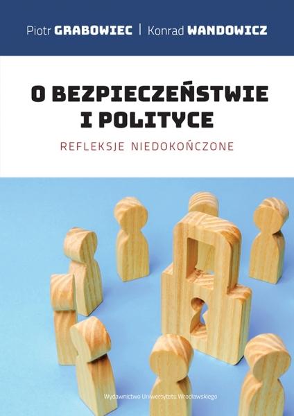 image: Nowa publikacja, której współautorem jest Pan dr hab. Piotr Grabowiec....